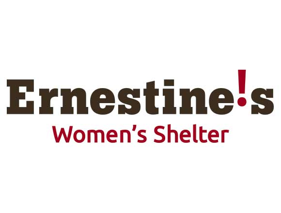 Women's Shelter Rebrand