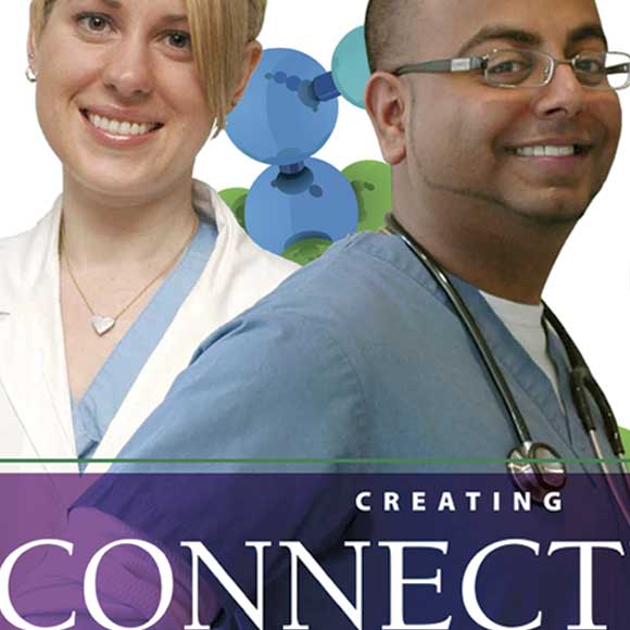 Creating Connections for  Success