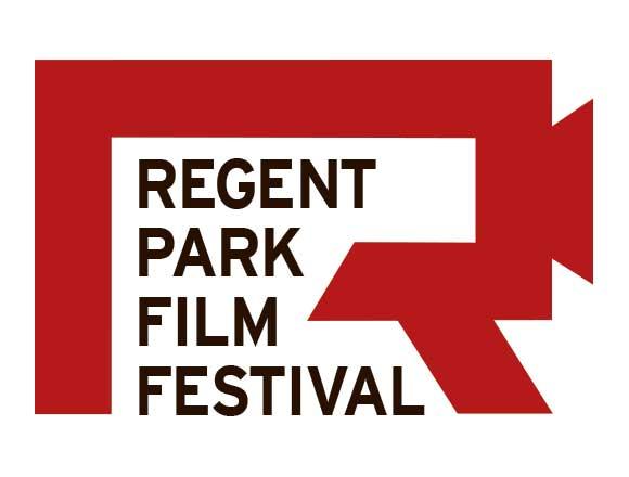 Regent Park Film Festival Rebrand