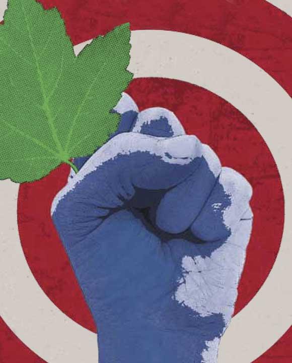 Green Citizens Student Handbook