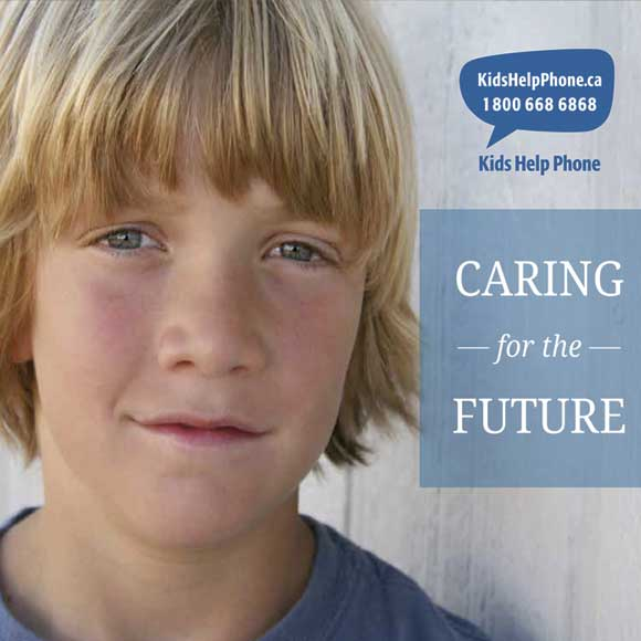 Caring for the Future
