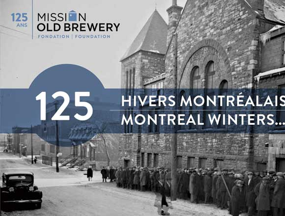 125 Montreal Winters