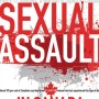 Sexual Assault in Canada Info-graphic