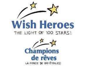 Children's Wish Foundation - Wish Heroes